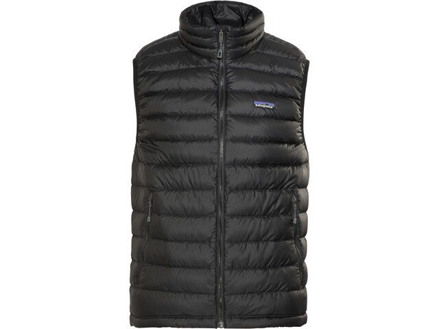 Patagonia Down Sweater Liivi Miehet, black